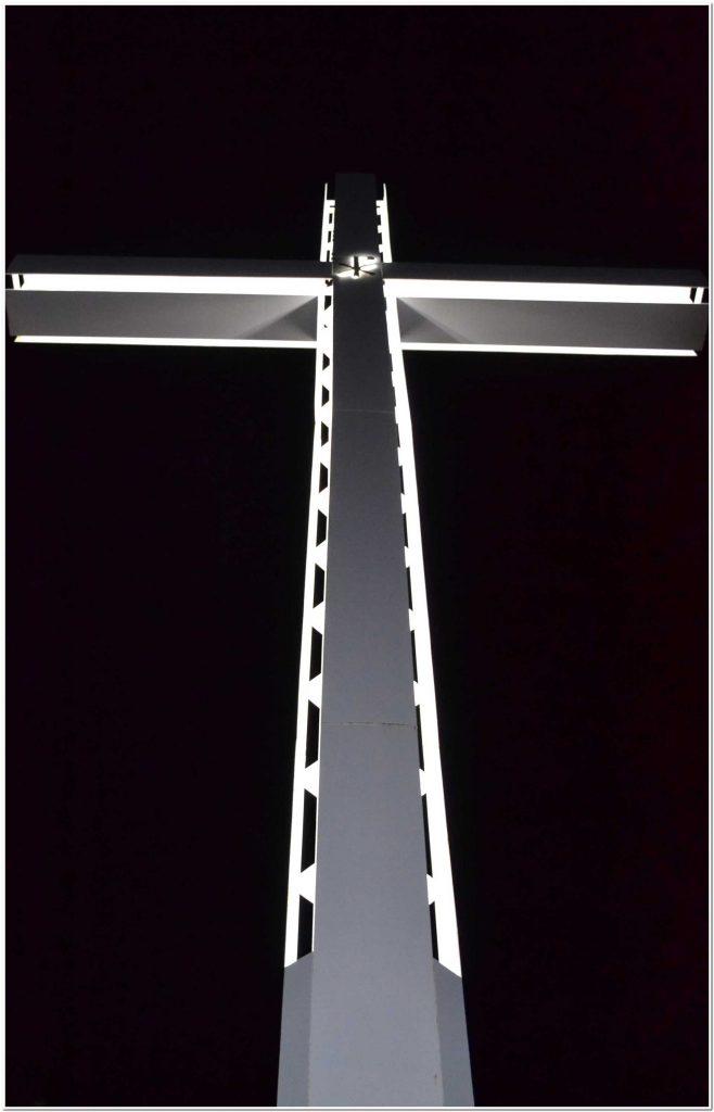 Blagoevgrad cross night